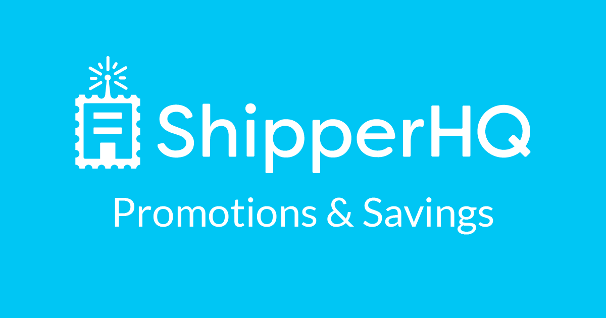 Save Big on Your ShipperHQ Subscriptions