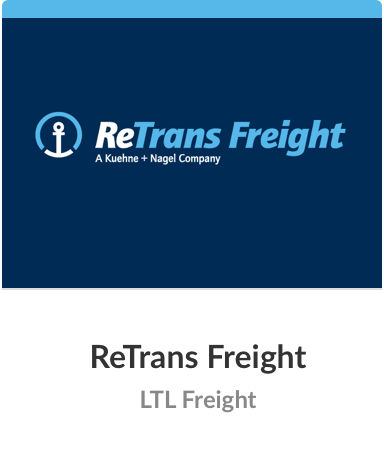ReTrans Freight